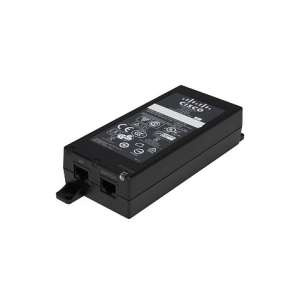 Аксесоар Cisco Power Injector (802.3af) for AP 1600 2600 and 3600 w/o mod
