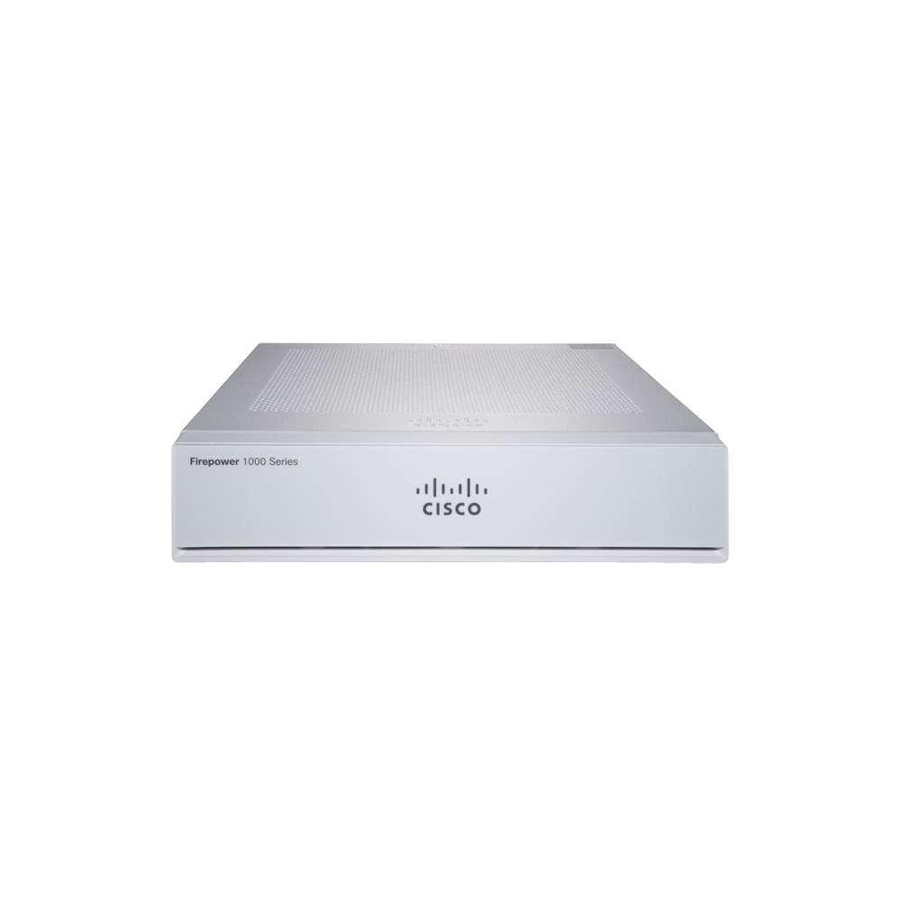 Защитна стена Cisco Firepower 1010 NGFW Appliance FPR1010-NGFW-K9