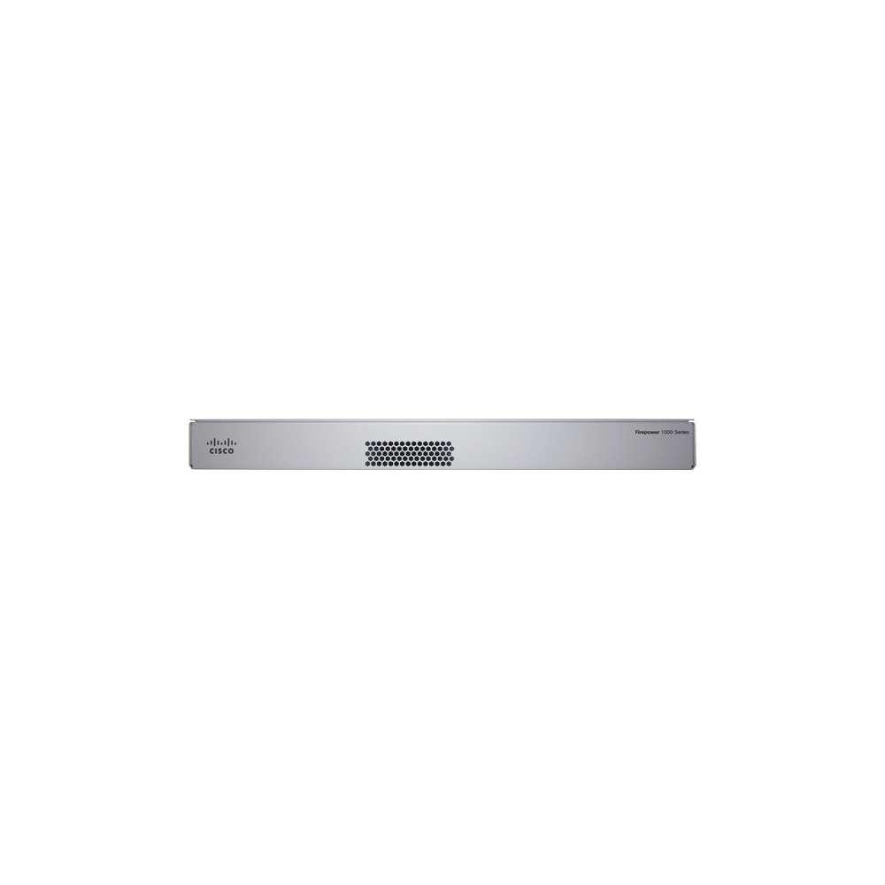 Защитна стена Cisco Firepower 1120 NGFW Appliance FPR1120-NGFW-K9