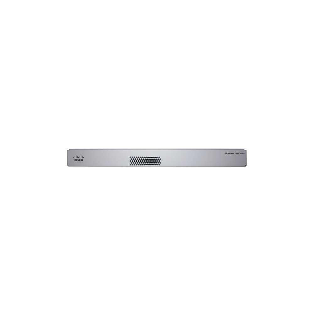 Защитна стена Cisco Firepower 1140 NGFW Appliance FPR1140-NGFW-K9