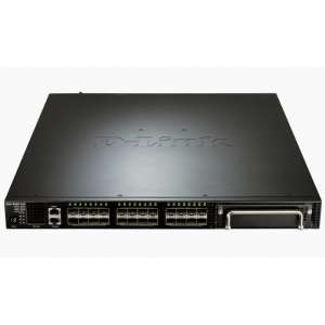 Комутатор D-Link 24-ports 10Gigabit SFP+ Layer 3 Ethernet Data Center Switch