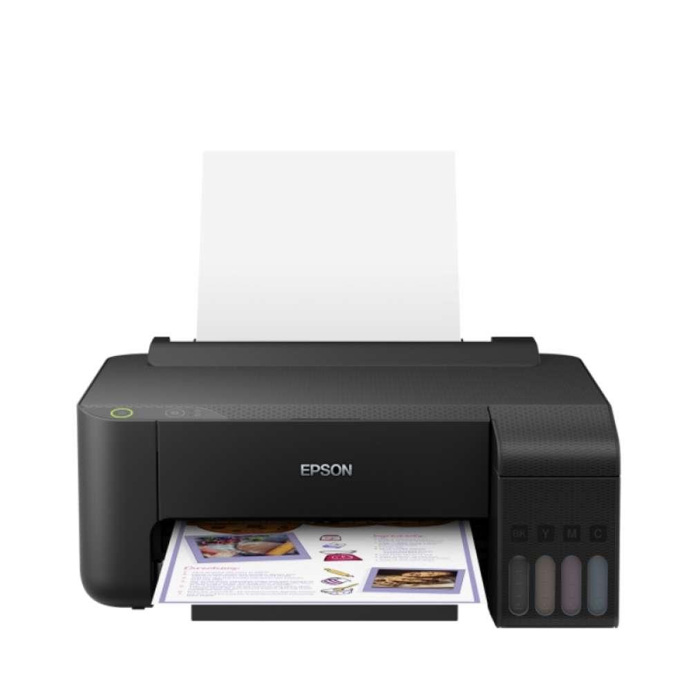 Мастилоструен принтер Epson EcoTank L1110 C11CG89401