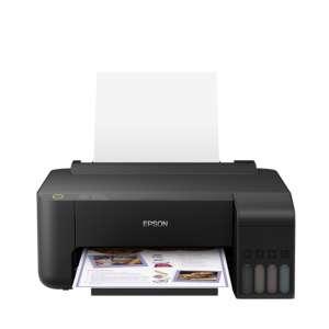 Мастилоструен принтер Epson EcoTank L1110