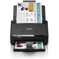 Скенер Epson Fast Foto FF-680W B11B237401