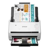 Скенер Epson WorkForce DS-570W B11B228401