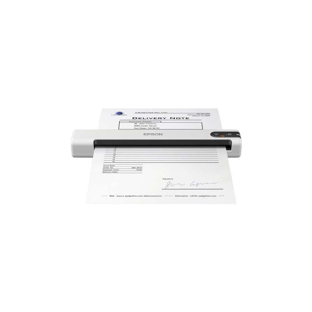Скенер Epson WorkForce DS-70 B11B252402
