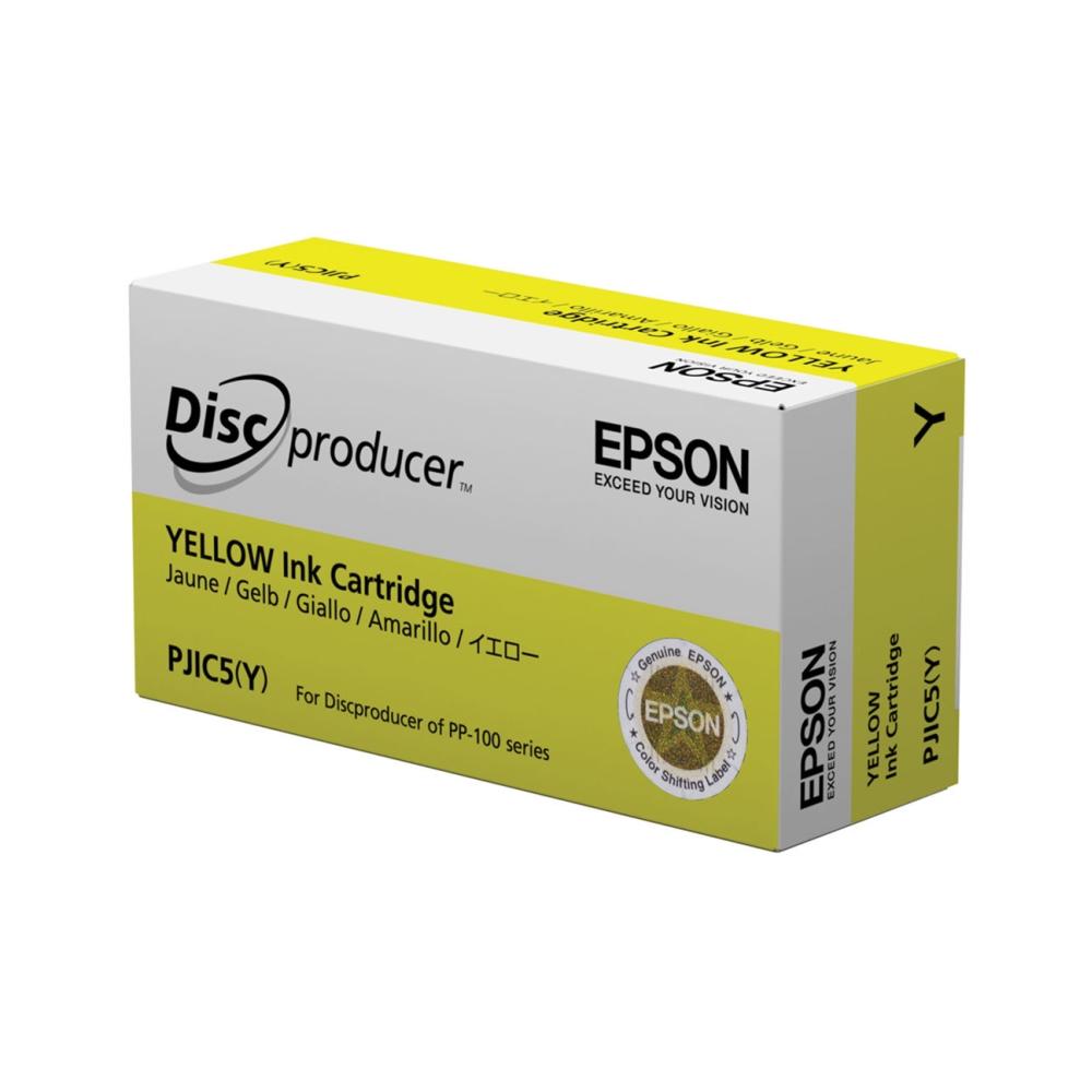 Консуматив Epson Discproducer Ink Cartridge C13S020451