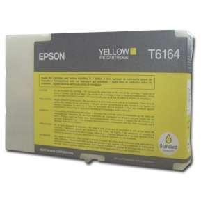 Консуматив Epson Standard Capacity Ink Cartridge(Yellow) for Business Inkjet B300 / B500DN