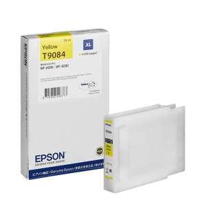 Консуматив Epson WF-6xxx Series Ink Cartridge XL Yellow
