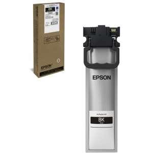 Консуматив Epson WF-C5xxx Series Ink Cartridge XL Black