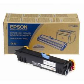 Консуматив Epson Return High Capacity Developer Cartridge 3.2k