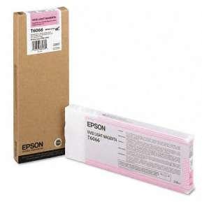 Консуматив Epson 220ml Vivid LM for Stylus Pro 4880