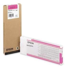 Консуматив Epson 220ml Vivid Magenta for Stylus Pro 4800