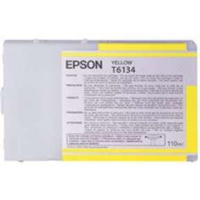 Консуматив Epson 220ml Yellow for Stylus Pro 4450/4400