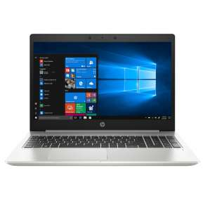 Лаптоп HP ProBook 455 G7 Pike Silver
