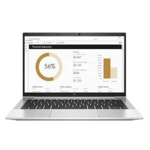 Лаптоп HP EliteBook 830 G8