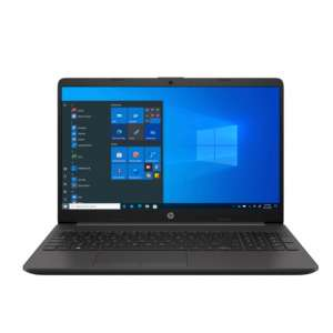 Лаптоп HP 250 G8 Dark Ash Silver