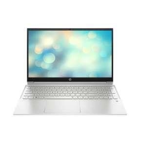 Лаптоп HP Pavilion 15-eg0005nu Natural Silver