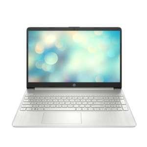 Лаптоп HP 15s-eq2009nu Natural Silver