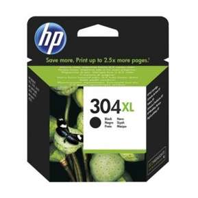 Консуматив HP 304XL Black Ink Cartridge