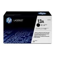 Консуматив HP 13A Black LaserJet Toner Cartridge Q2613A