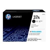 Консуматив HP 37A Black Original LaserJet Toner Cartridge (CF237A) CF237A