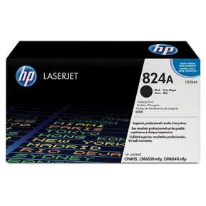 Консуматив HP 824A Black LaserJet Image Drum