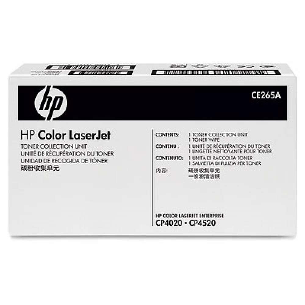 Консуматив HP CP4525/CM4540 Toner Collection Unit CE265A
