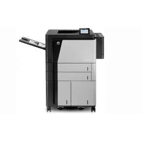 Лазерен принтер HP LaserJet Enterprise M806x+ Printer
