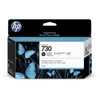 Консуматив HP 730 130-ml Photo Black Ink Cartridge P2V67A