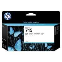 Консуматив HP 745 130-ml Photo Black Ink Cartridge F9J98A