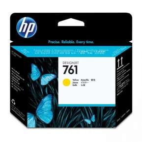 Консуматив HP 761 Yellow Designjet Printhead