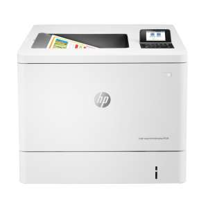 Лазерен принтер HP Color LaserJet Enterprise M554dn Printer