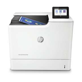 Лазерен принтер HP Color LaserJet Enterprise M653dn Printer