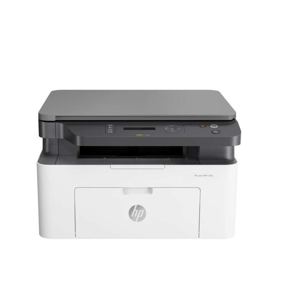 Лазерно многофункционално устройство HP Laser MFP 135a Printer 4ZB82A