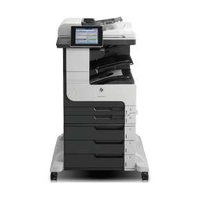 Лазерно многофункционално устройство HP LaserJet Enterprise MFP M725z