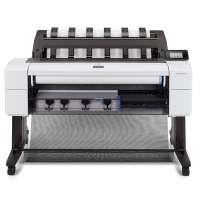 Мастилоструен плотер HP DesignJet T1600 36-in Printer 3EK10A