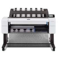 Мастилоструен плотер HP DesignJet T1600dr 36-in PS Printer 3EK13A