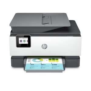 Мастилоструйно многофункционално устройство HP OfficeJet Pro 9010e AiO Printer
