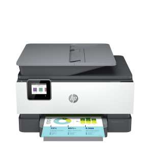 Мастилоструйно многофункционално устройство HP OfficeJet Pro 9012e AiO Printer