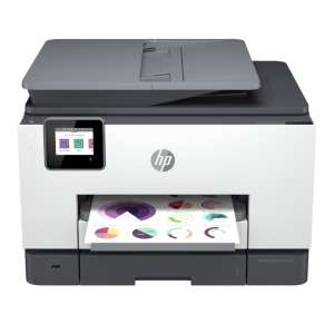 Мастилоструйно многофункционално устройство HP OfficeJet Pro 9022e AiO Printer