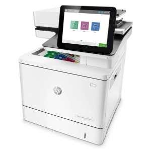 Лазерно многофункционално устройство HP Color LaserJet Enterprise MFP M578dn
