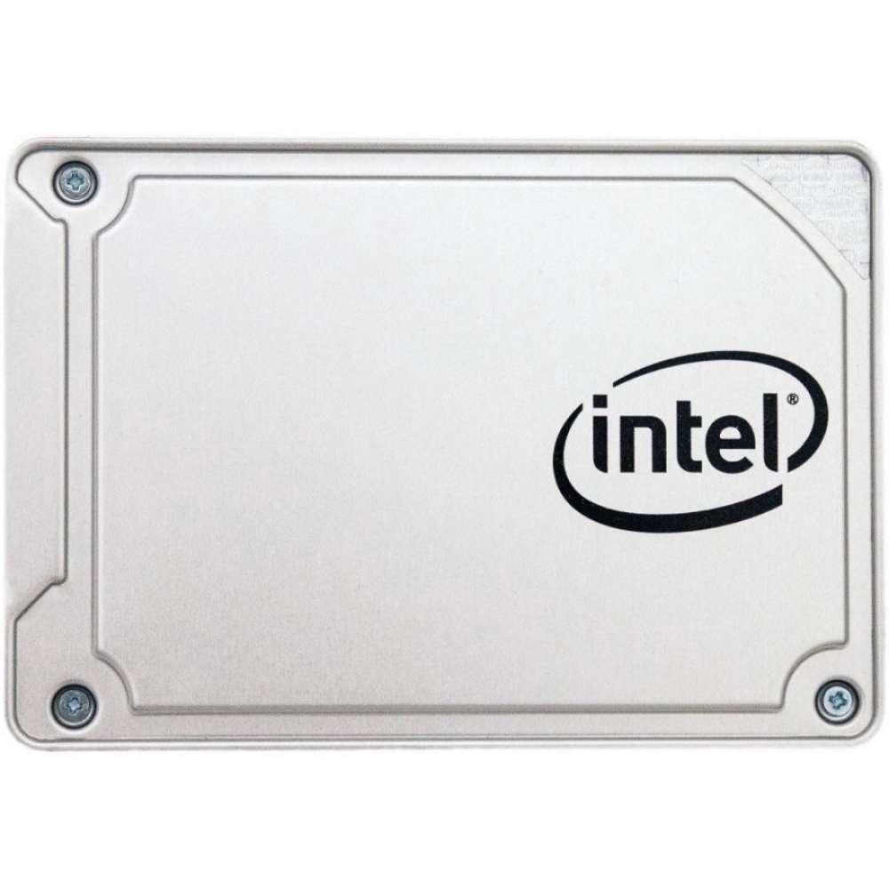 Твърд диск Intel SSD 545s 512GB 2.5in SATA 6Gb/s SSDSC2KW512G8X1
