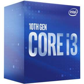 Процесор Intel CPU Desktop Core i3-10300 (3.7GHz