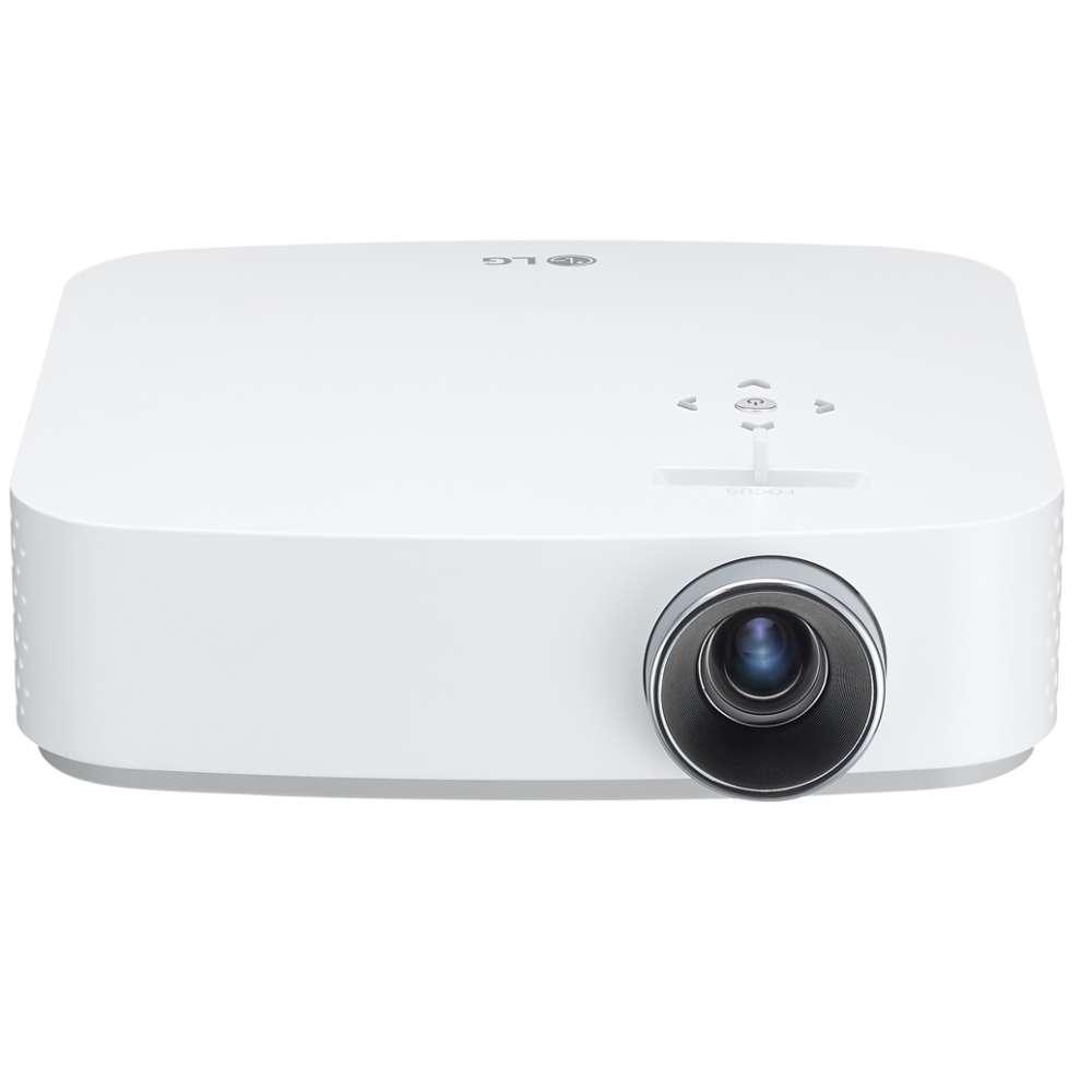 Мултимедиен проектор LG PF50KG Minibeam PF50KG