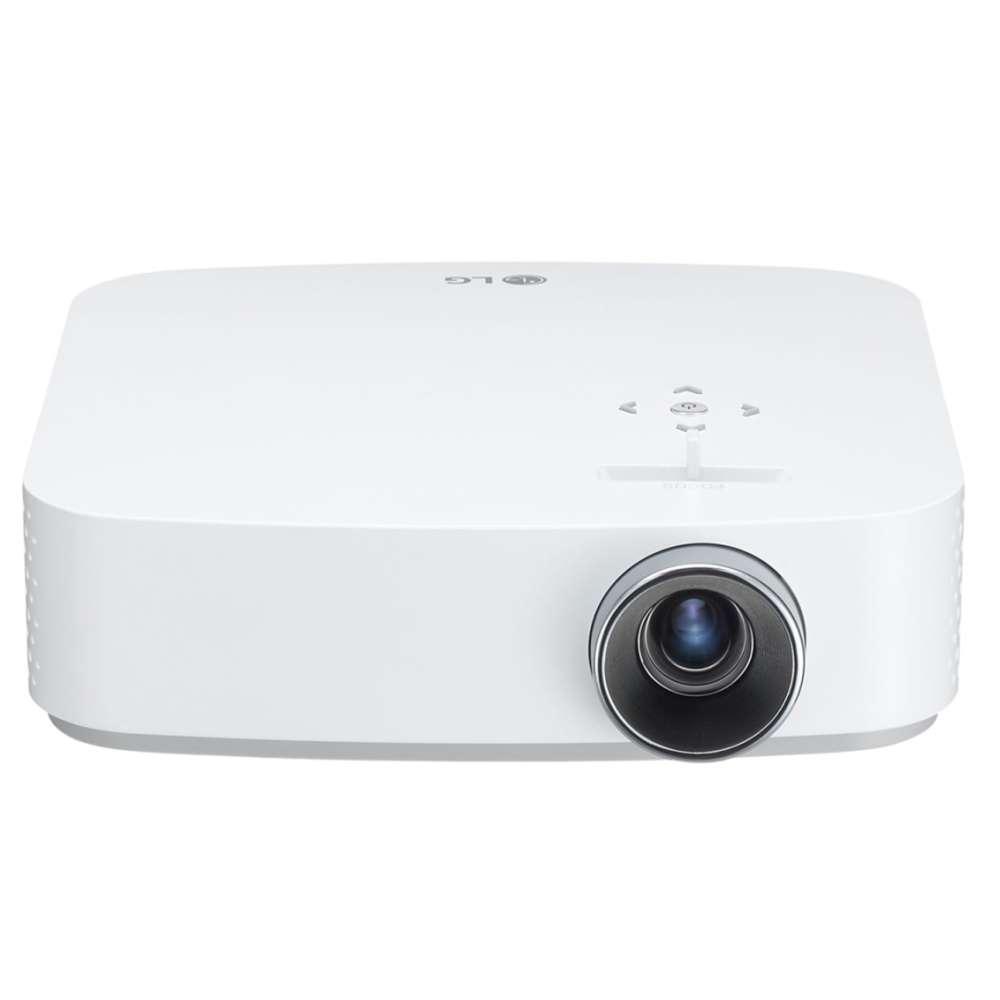 Мултимедиен проектор LG PF50KS Minibeam PF50KS