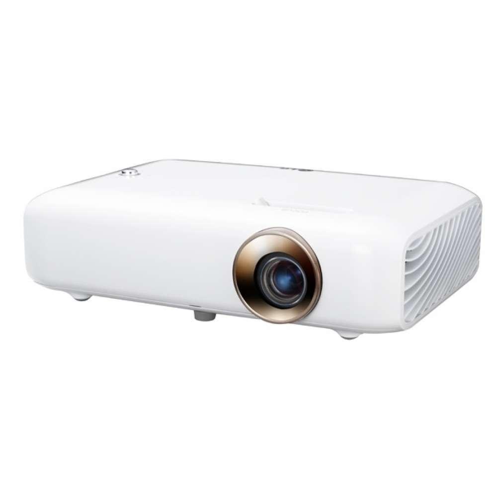 Мултимедиен проектор LG PH550G Minibeam PH550G