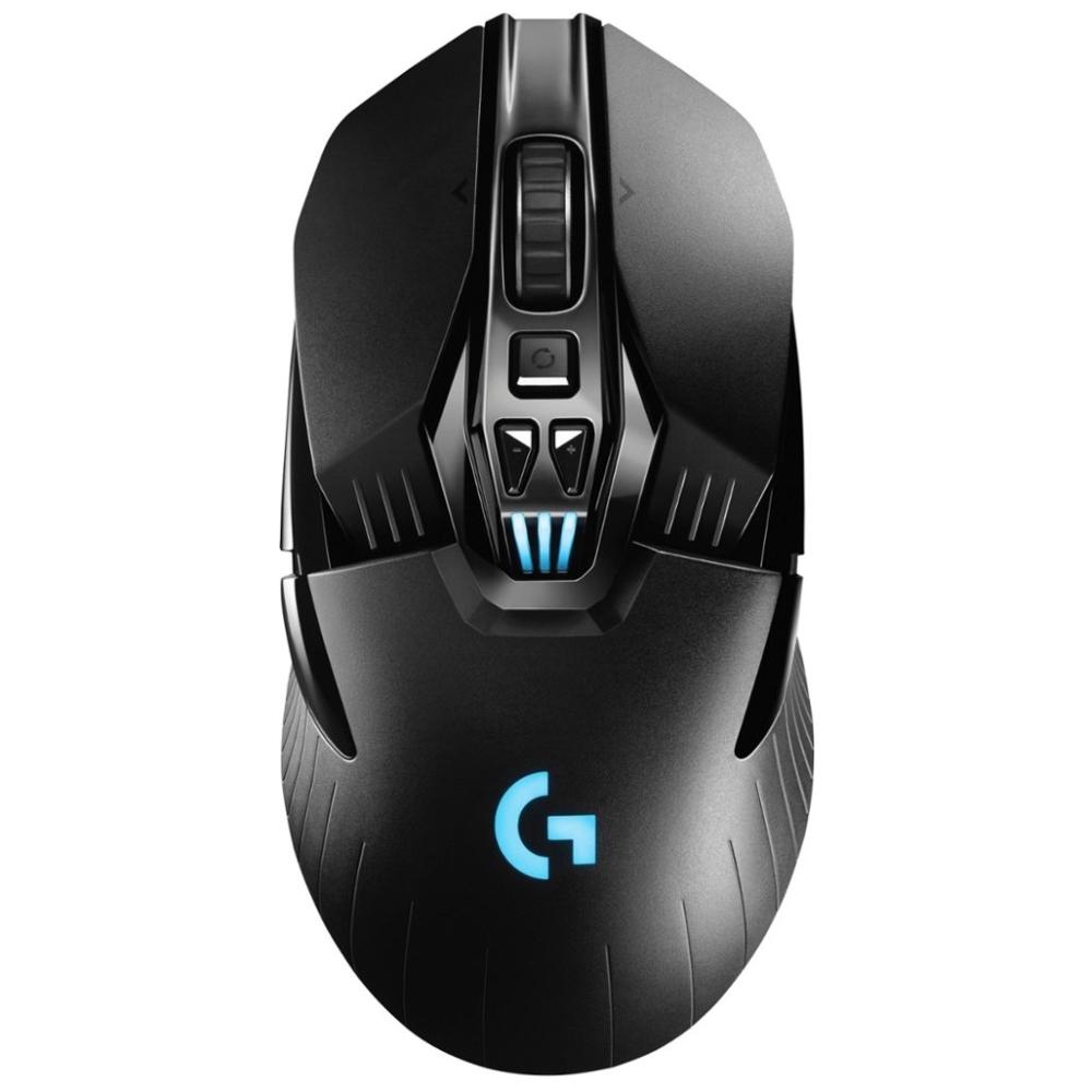 Мишка Logitech G903 LIGHTSPEED 910-005672