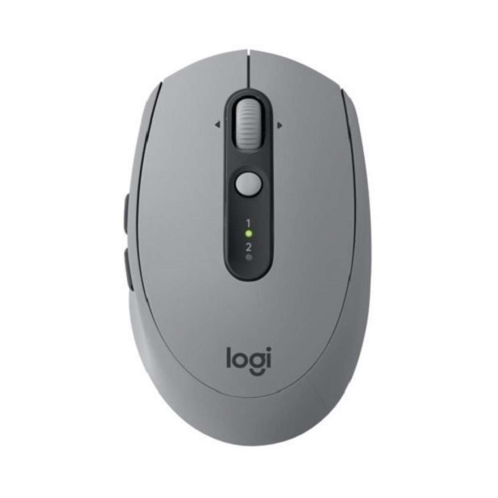 Мишка Logitech Wireless Mouse M590 Multi-Device Silent 910-005198