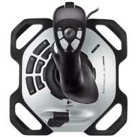 Джойстик Logitech G Extreme 3D Pro Joystick 942-000031